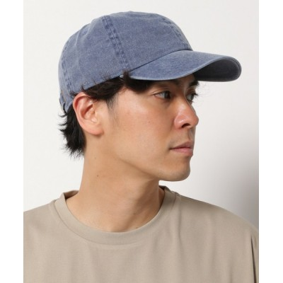 LAKOLE / 【Newhattan/ニューハッタン】ピグメントローキャップ / LAKOLE MEN 帽子 > キャップ