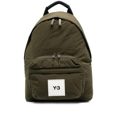 Y-3 バックパック  メンズファッション  メンズバッグ  リュックサック、デイパック