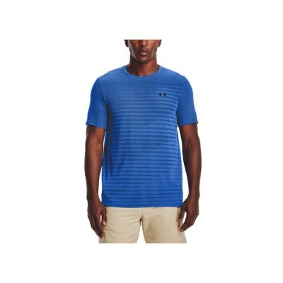 アンダーアーマー メンズ Tシャツ トップス Men's Seamless Fade T-Shirt