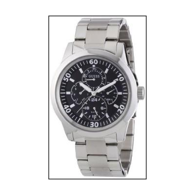 Guess Men's Watches Guess Dress Gents Bracelet W11562G3 - WW[並行輸入品]