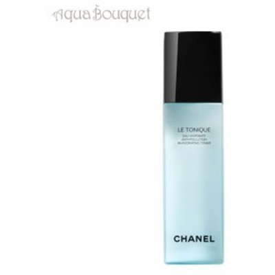 シャネル ル トニック 160ml CHANE LE TONIQUE EAU VIVIFIANTE