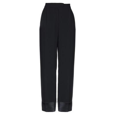 SMARTEEZ パンツ ブラック 42 ポリエステル 100% パンツ