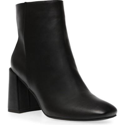 ドルチェヴィータ DV Dolce Vita レディース ブーツ ブーティー シューズ・靴 Jana Block-Heel Booties Black