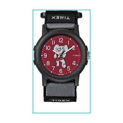 Timex Alabama Crimson Tide Bama Youth Fastwrap Recruit Watch【並行輸入品】