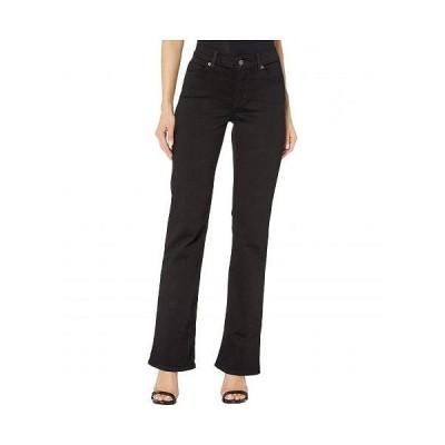 Levi's(R) Womens リーバイス レディース 女性用 ファッション ジーンズ デニム Classic Bootcut - Soft Black