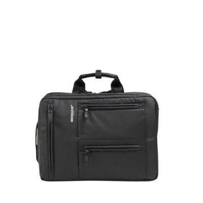 BERMAS ビジネスバッグ ALSFELD 60351 ブラック