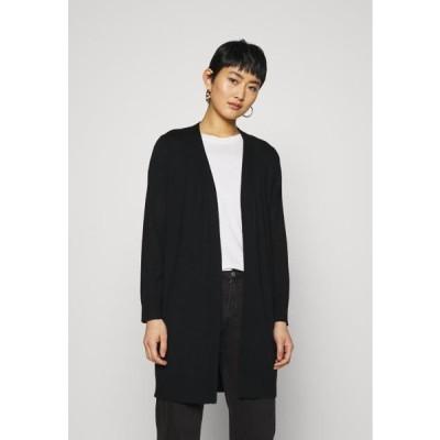ドロシーパーキンス レディース ファッション COORD LONG - Cardigan - black
