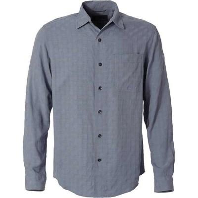 ロイヤルロビンズ メンズ シャツ トップス Royal Robbins Mens San Juan Day LS Shirt