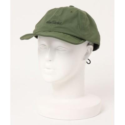 IO / 【WILD THING】SUPPLEX POCKETABLE CAP WOMEN 帽子 > キャップ