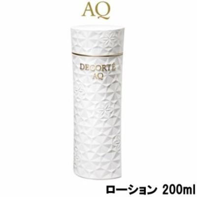 コーセー コスメデコルテ AQ ローション 200ml