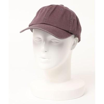 Te chichi / ウォッシュ加工キャップ WOMEN 帽子 > キャップ