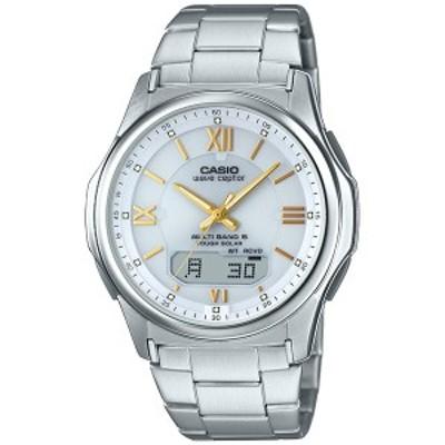 カシオ ウェーブセプター CASIO wave ceptor 電波 ソーラー 電波時計 腕時計 メンズ アナデジ タフソーラー WVA-M630D-7A2JF