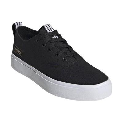 アディダス(adidas) レディース スニーカー ブロマスケートBROMASKATE W コアブラック/コアブラック/パープルティント JAA09 EH2260 カジュアル シューズ 靴