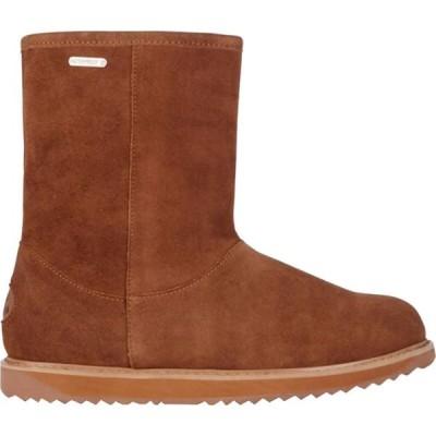エミュ EMU レディース ブーツ シューズ・靴 Paterson Classic Lo Boot Oak