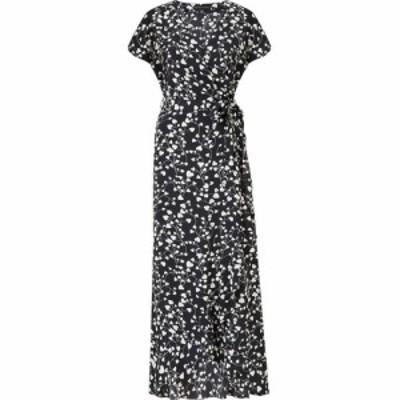 メラ ロンドン Mela London レディース ワンピース マキシ丈 ワンピース・ドレス Black Heart Maxi Dress Black