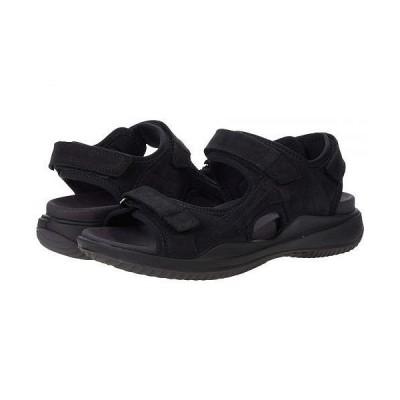 Romika ロミカ レディース 女性用 シューズ 靴 サンダル Sumatra 01 - Black