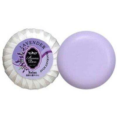 【クロバーコーポレーション】アロマデュウ フレグラントソープ ラベンダーの香り 100g ※お取り寄せ商品