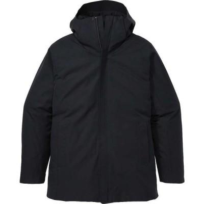 マーモット Marmot メンズ ジャケット アウター WarmCube McCarren Jacket Black