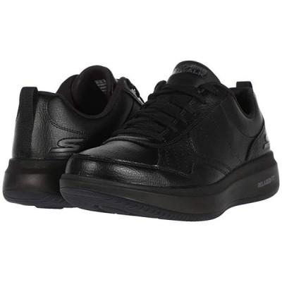 スケッチャーズ Go Walk Steady メンズ スニーカー 靴 シューズ Black
