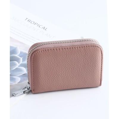 FRP / カウレザー カードケース WOMEN 財布/小物 > カードケース