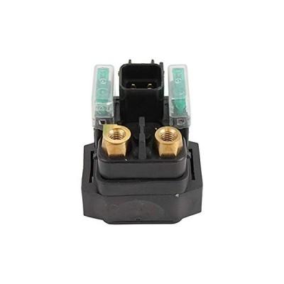 DB Electrical SMU6062 Starter Relay Solenoid 30 Amp for Suzuki (2002-2