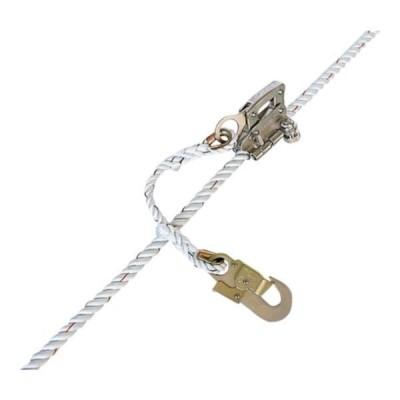 ツヨロン 傾斜面用ロリップ 1本吊り専用ランヤード KS3BX [KS-3-BX][r20][s9-830]