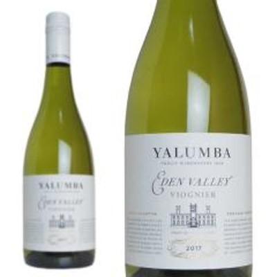 ヤルンバ エデンヴァレー ヴィオニエ サミュエルズ・コレクション 2018年 750ml (オーストラリア 白ワイン)