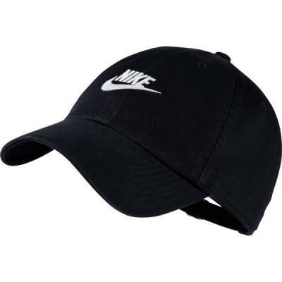 ナイキ メンズ 帽子 アクセサリー Nike Sportswear H86 Cotton Twill Adjustable Hat