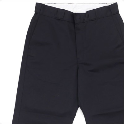 新品 ロンハーマン Ron Herman x ディッキーズ Dickies RH別注 Work Pants ワークパンツ BLACK ブラック 黒 242000174641 パンツ