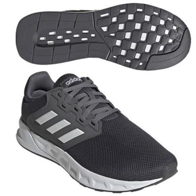 adidas(アディダス) FX3764 ランニングシューズ SHOWTHEWAY M 21Q1