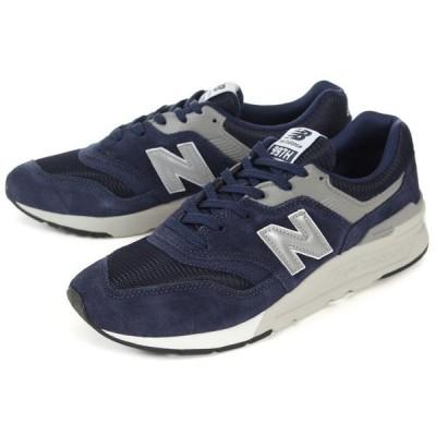 Newbalance(ニューバランス) CM997H CE ネイビー