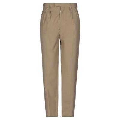ゴールデン グース GOLDEN GOOSE DELUXE BRAND パンツ サンド S コットン 73% / バージンウール 27% パンツ