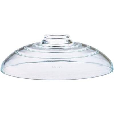 フタ が ガラス の 土鍋用 MN-225 ガラスフタ F-MN-225