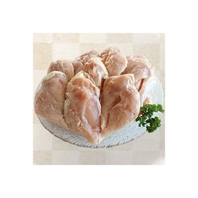 美郷町 ふるさと納税 宮崎県産若鶏むね肉 1kg×6パック 合計6000g