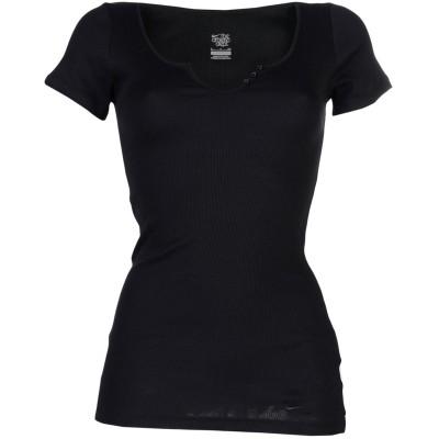 ナイキ NIKE T シャツ ブラック XS コットン 100% T シャツ