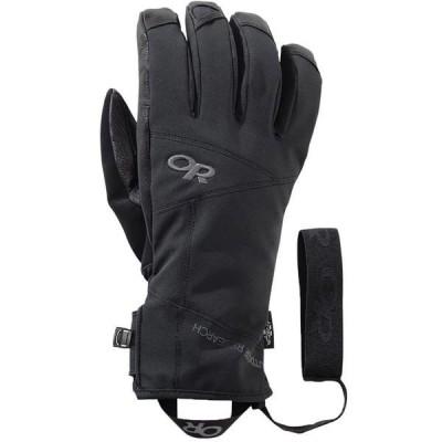 アウトドアリサーチ メンズ 手袋 アクセサリー Illuminator Sensor Glove