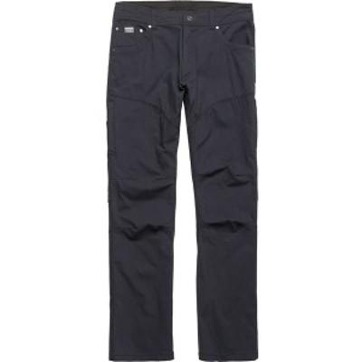 キュール メンズ カジュアルパンツ ボトムス Konfidant Air Pant - Men's Ink Black