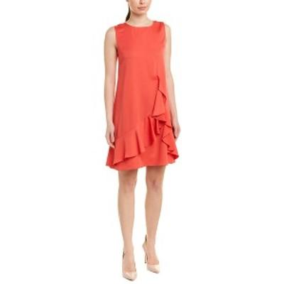 アルトングレイ レディース ワンピース トップス Alton Gray Shift Dress coral