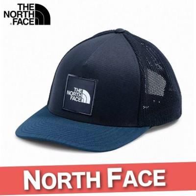 ノースフェイス メッシュ キャップ 帽子 ハット カーブバイザー メンズ レディース マダー トラッカー アウトドア 新作