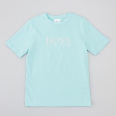 BOSS ボス  男児Tシャツ 4(102cm)→14(162cm) 4(102cm) キッズ