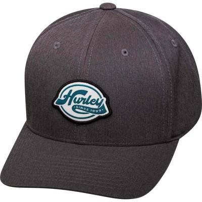 ハーレー Hurley メンズ キャップ 帽子 Dri-FIT North Bay Hat Black