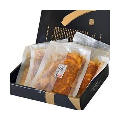 大和美豚 豚ロース肉の味噌漬け ギフトパッケージ 500g(約100g×5枚入) ギフトお中元・お歳暮・内祝い