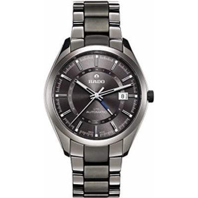 [ラドー]RADO 腕時計 Hyperchrome(ハイパークローム) UTC R32165102 メンズ 【並行輸入品】