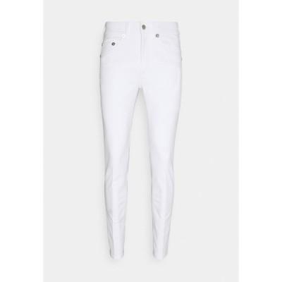 ニールバレット デニムパンツ メンズ ボトムス SUPER REGULAR RISE  - Jeans Skinny Fit - white