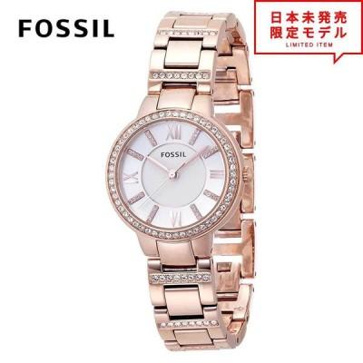 FOSSIL フォッシル レディース 腕時計 リストウォッチ ES3284 海外限定 時計 日本未発売 当店1年保証 最安値挑戦中!