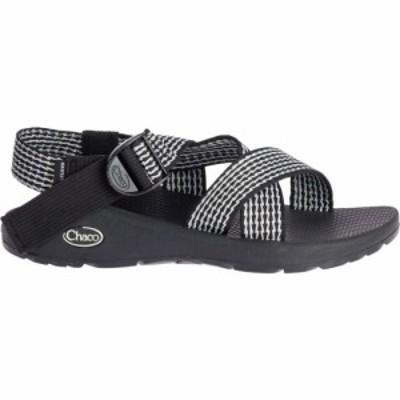 チャコ Chaco レディース サンダル・ミュール シューズ・靴 Mega Z Cloud Sandals Black