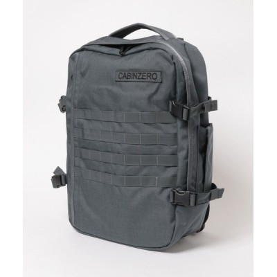 SENSE OF PLACE by URBAN RESEARCH / CABINZERO MILITARY(36L) MEN バッグ > バックパック/リュック