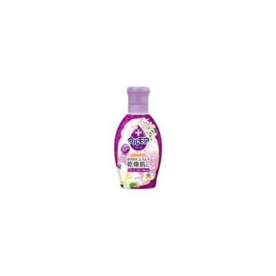 保湿入浴液ウルモア クリーミーフローラル600ml アース製薬 返品種別A