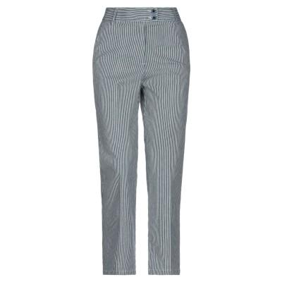 BONHEUR パンツ ブルー 25 コットン 97% / ポリウレタン 3% パンツ