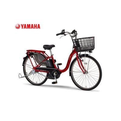 (店舗受取送料割引)ヤマハ(YAMAHA) 21'PAS WITH SP(パス ウィズ スーパー)24型 PA24WSP 電動アシスト自転車